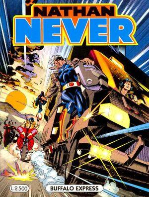 Nathan Never Vol 1 34