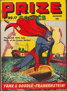 Prize Comics Vol 1 17