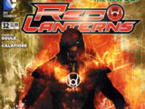 Red Lanterns Vol 1 32