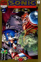 Sonic the Hedgehog Vol 1 50