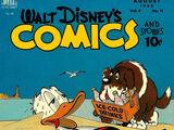 Walt Disney's Comics and Stories Vol 1 95