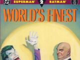 World's Finest Vol 2 2