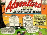 Adventure Comics Vol 1 331