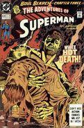Adventures of Superman Vol 1 470