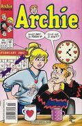 Archie Vol 1 519
