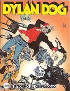 Dylan Dog Vol 1 57