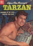 Edgar Rice Burroughs' Tarzan Vol 1 101