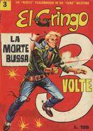 El Gringo Vol 1 3