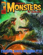 Famous Monsters of Filmland Vol 1 262