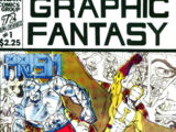 Graphic Fantasy Vol 1 1