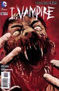 I, Vampire Vol 1 14
