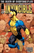 Invincible Vol 1 100