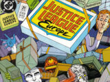 Justice League Europe Vol 1 21