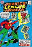 Justice League of America Vol 1 22