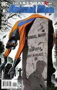 Last Days of Animal Man Vol 1 6