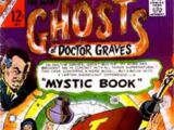 Many Ghosts of Dr. Graves Vol 1 2