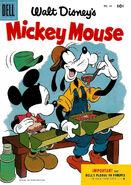 Mickey Mouse Vol 1 44-B