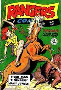Rangers Comics Vol 1 43