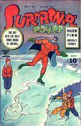 Supersnipe Comics Vol 1 25