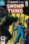 Swamp Thing Vol 2 21