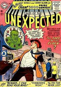 Tales of the Unexpected Vol 1 7