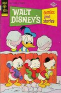 Walt Disney's Comics and Stories Vol 1 413