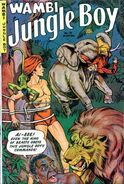 Wambi, the Jungle Boy Vol 1 14