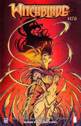 Witchblade Vol 1 176