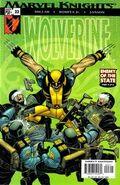 Wolverine Vol 3 23