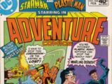 Adventure Comics Vol 1 468