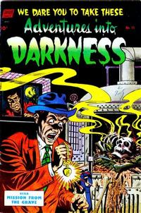 Adventures Into Darkness Vol 1 11