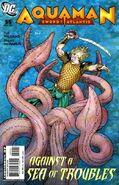 Aquaman Sword of Atlantis Vol 1 55