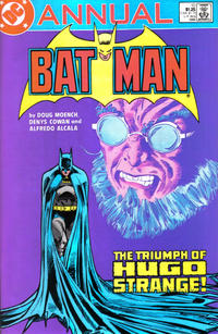 Batman Annual Vol 1 10