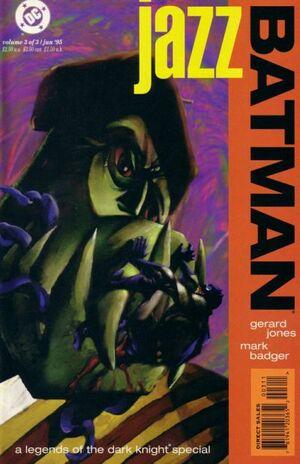 Batman Legends of the Dark Knight - Jazz Vol 1 3