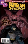 Batman Strikes Vol 1 2