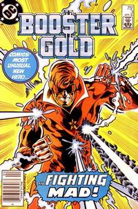 Booster Gold Vol 1 3