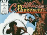 Cadillacs and Dinosaurs Vol 1 2