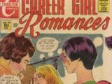 Career Girl Romances Vol 1 54
