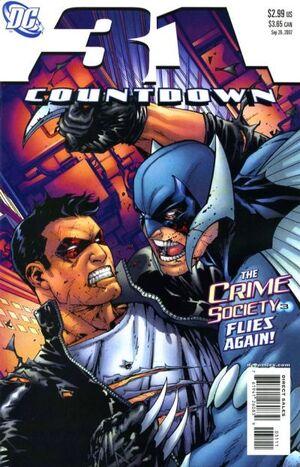 Countdown Vol 1 31