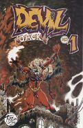 Devil Jack Vol 1 1