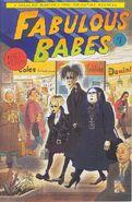 Fabulous Babes Vol 1 1
