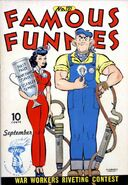 Famous Funnies Vol 1 110