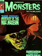 Famous Monsters of Filmland Vol 1 113