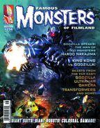 Famous Monsters of Filmland Vol 1 256-B