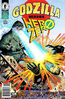 Godzilla vs. Hero Zero Vol 1 1-B