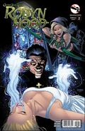 Grimm Fairy Tales Presents Robyn Hood Vol 2 2-B