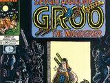 Groo the Wanderer Vol 1 37