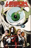 Legion of Super-Heroes Vol 3 58