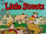 Little Scouts Vol 1 4