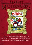 Marvel Masterworks Vol 1 91